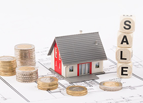 抵押房产贷款