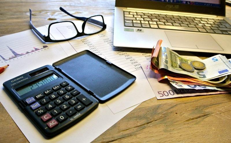 成都代理记账公司帮你处理财税工作