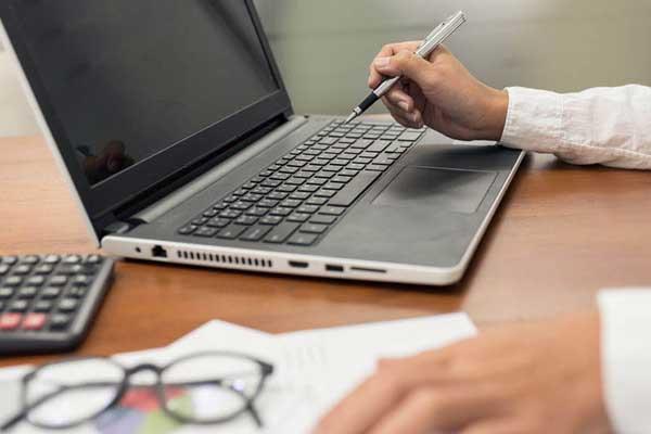武侯区的公司找代理记账的费用-六神源码网